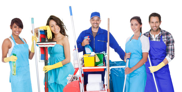 End of lease cleaning Adelaide Team